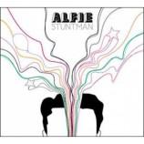 Alfie - Stuntman [CD 1] CDS