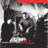 Alien Ant Farm - Attitude [CD 1] CDS