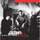 Alien Ant Farm - Attitude [CD 1] CDS