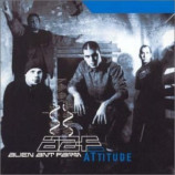 Alien Ant Farm - Attitude [CD 2] CDS