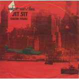 Alphaville - Jet Set / Golden Feeling 7