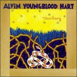 Alvin Youngblood Hart - Territory CD - CD - Album