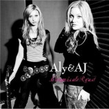 Aly & Aj - Chemicals React PROMO CDS