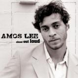 Amos Lee - Shout Out Loud PROMO CDS