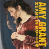 Amy Grant - Heart In Motion CD