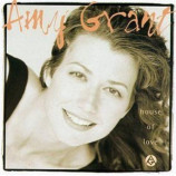 Amy Grant - House Of Love CD