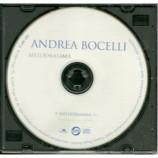 Andrea Bocelli - Melodramma PROMO CDS
