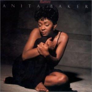 Anita Baker - Rapture CD - CD - Album