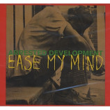 Arrested Developement - Ease my mind CDS