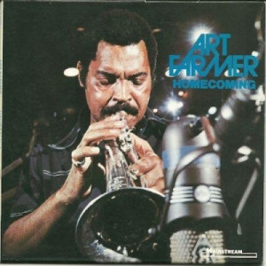 Art Farmer - Homecoming CD - CD - Album