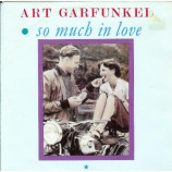 Art Garfunkel - So Much In Love 7