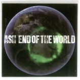 Ash - End Of The World PROMO CDS