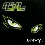 Ash - Envy [CD 1] CDS