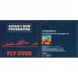 Asian Dub Foundation - Fly Over PROMO CDS