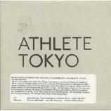 Athlete - Tokyo PROMO CD