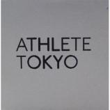 Athlete - Tokyo PROMO CDS