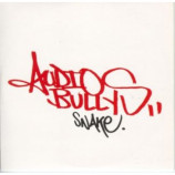 Audio Bullys - Snake PROMO CDS