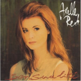 Axelle Red - Sensualite CDS