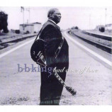 B.B. King - Bad Case Of Love PROMO CDS