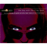 Babylon zoo - The Boy With The X-Ray Eyes CDS
