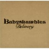 Babyshambles - Delivery PROMO CDS