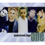 Backstreet Boys - The one PROMO CDS