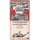 Badly Drawn Boy - Nothings Going To Change your Mind PROMO CDS