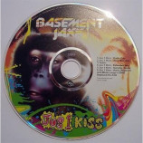 Basement Jaxx - Jus 1 Kiss PROMO CDS