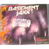 Basement Jaxx - Romeo CDS
