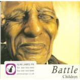 battle - children PROMO CDS