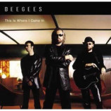 Bee Gees - This Is Where I Came in CDS