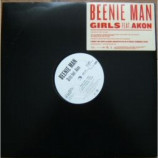 Beenie Man - Girls 12