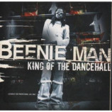Beenie Man - King Of The Dancehall PROMO CDS
