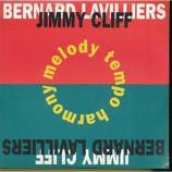 Bernard Lavilliers & Jimmy Cliff - Melody Tempo Harmony CD