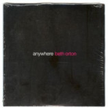 Beth Orton - Anywhere PROMO CDS