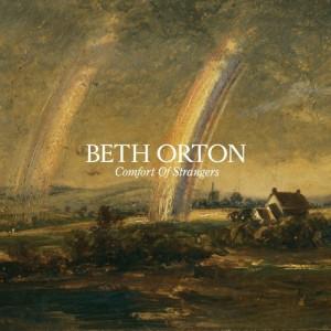 Beth Orton - Comfort of Strangers promo CD - CD - Album
