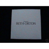 Beth Orton - Conceived Euro 2 track prOmO CD