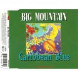 Big Mountain - Caribbean Blue CD