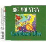 Big Mountain - Caribbean Blue CD