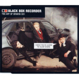 Black Box Recorder - The Art Of Driving CD