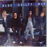 Blue - Guilty Euro Promo CD