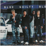 Blue - Guilty PROMO CDS