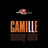 Camille - Money Note PROMO CDS