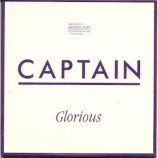captain - glorious PROMO CDS