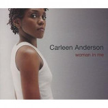 Carleen Anderson - Woman In Me CDS