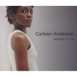 Carleen Anderson - Woman In Me CDS