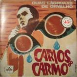 Carlos Do Carmo - Duas Lagrimas De Orvalho 7