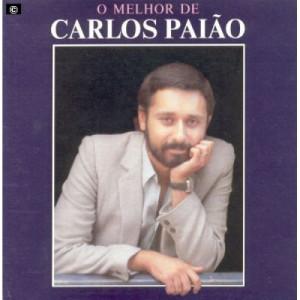 Carlos Paiao - O Melhor De Carlos Paiao LP - Vinyl - 2 x LP