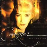 Carmel - Set Me Free Brian Eno CD