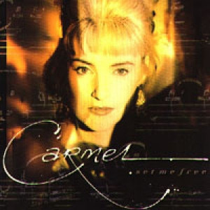 Carmel - Set Me Free Brian Eno CD - CD - Album